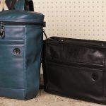 2つの馬革ボディバッグを徹底比較!