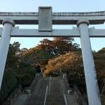 猿田神社に行ってきました。